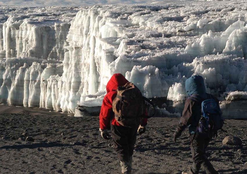 7 Days 6 Nights Kilimanjaro Climb – Machame Route