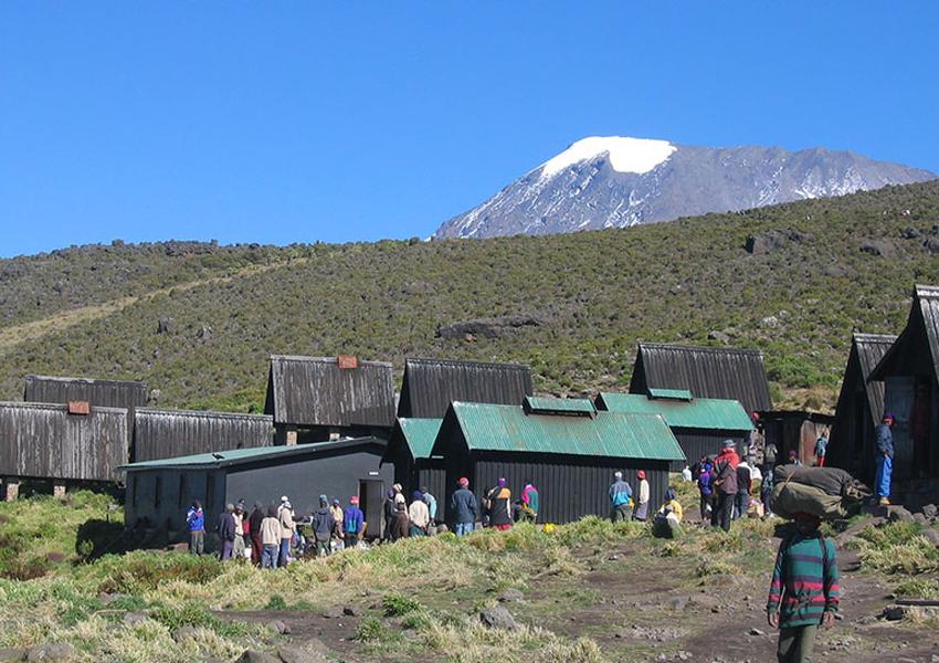 5 Days 4 Nights Kilimanjaro Climb – Marangu Route