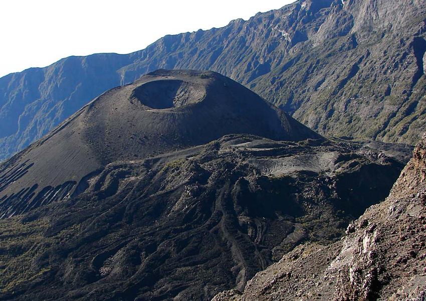 3 Days 2 Nights Mt Meru Trekking