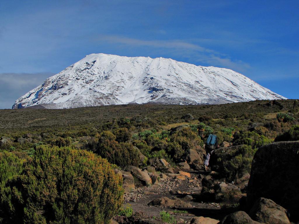 6 Days 5 Nights Kilimanjaro Climb – Rongai Route